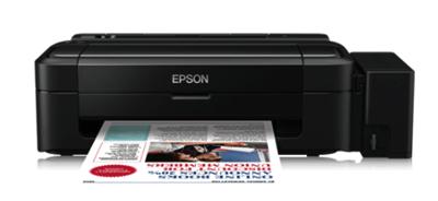Скачать драйвера для принтера Epson L110