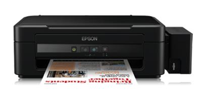 Epson L210 Driver Free Download