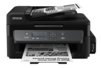 Epson Workforce M200 MEAFIS Driver Download