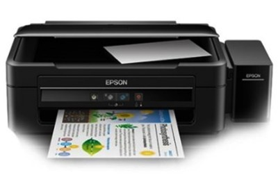 Epson L380 Driver Download |