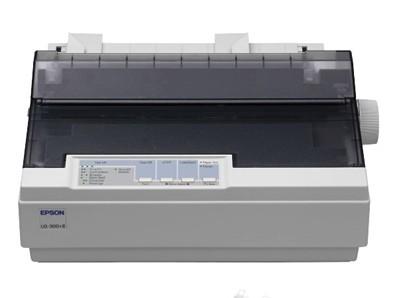 Epson LQ-300+II Driver Download |