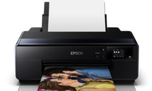 Epson SureColor P600 Driver Download |