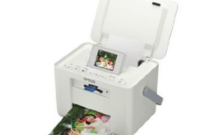 Epson PictureMate PM245 Driver Download