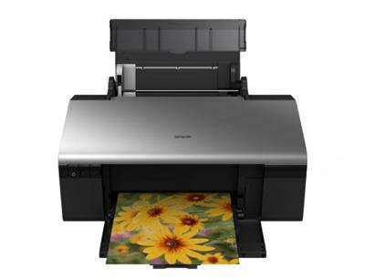 Epson R265 Printer Software Downloads