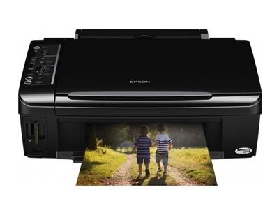 Epson Sx205 Printers