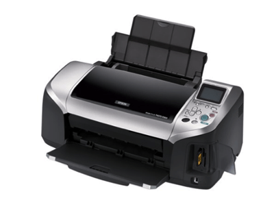 Epson Stylus Photo R300 Driver Download |