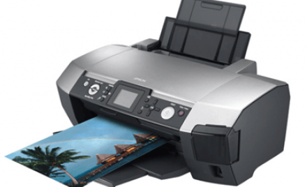 Epson Stylus Photo R390 Driver Download |