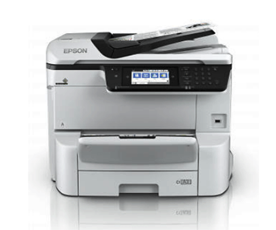 Epson WorkForce Pro WF-C8690DWF Driver