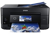 Epson Expression Premium XP-7100 Driver