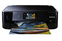 Epson Expression Photo XP-760 Driver - offer Claria Photo HD inks for outstanding, durable photographs with Wi-Fi and Ethernet