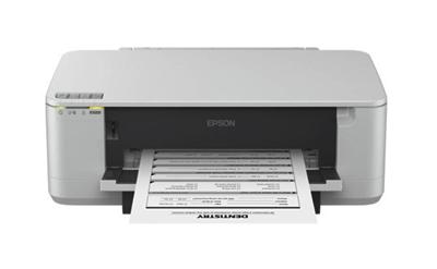 Epson K105 Driver Download