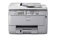 Epson WorkForce Pro WF-5620DWF Driver Download