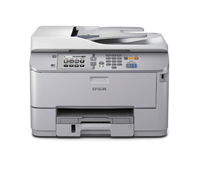 Epson WorkForce Pro WF-5620DWF Driver Download