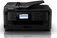Epson WorkForce WF-7711 Driver Download