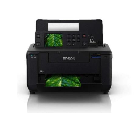 Epson PictureMate PM-520 Driver Download
