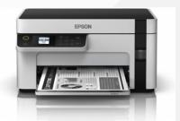Epson EcoTank ET-M2120 Driver Download