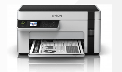 Epson EcoTank ET-M2120 Driver Download