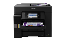 Epson EcoTank L15150 Driver Download