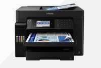 Epson EcoTank L15160 Driver Download